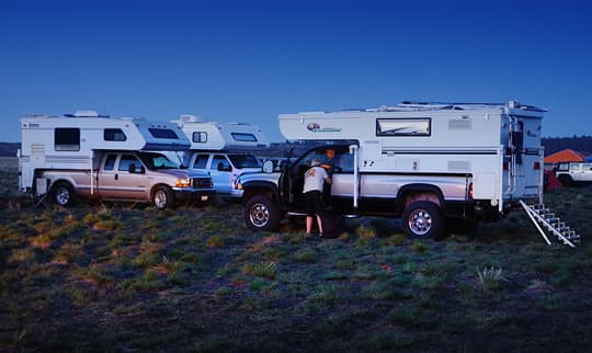 overland-expo-2-truckcampers-firstnight