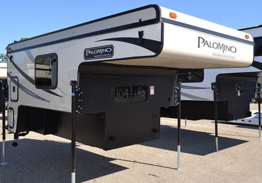 2014 Palomino Rv Announcements Truck Camper Magazine
