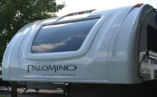 palomino-front-nose-close