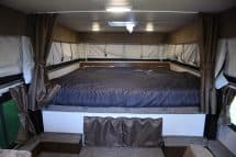 Palomino SS-500 interior camper Buyers Guide