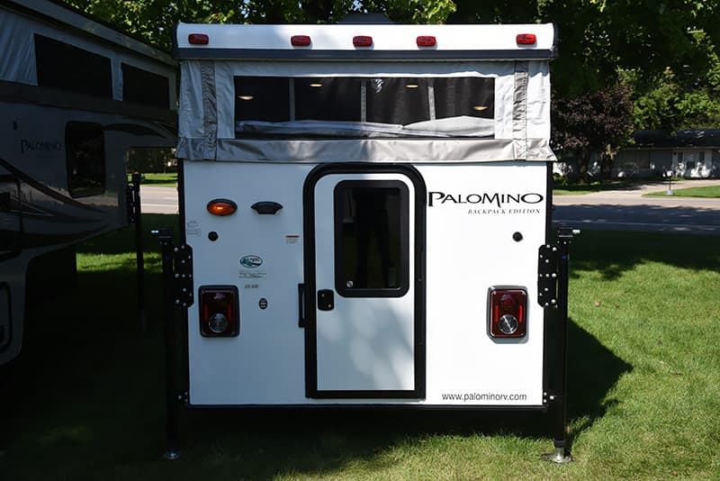6-foot 4-inches wide camper