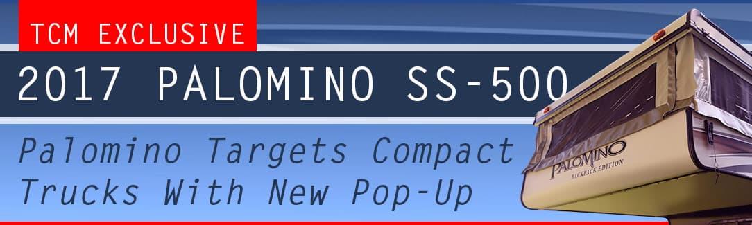Palomino SS-500