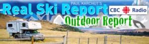 CBC Radio Ski Report