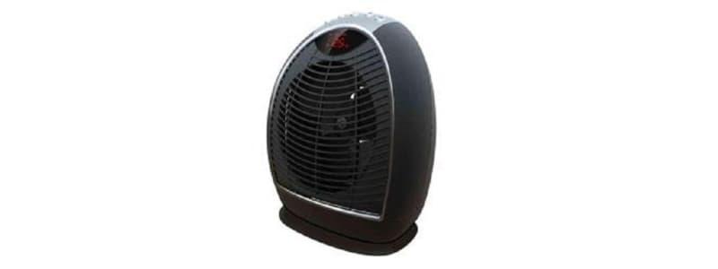 Pelonis heater in camper