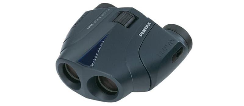 Pentax UCF 10x25 Waterproof Binoculars