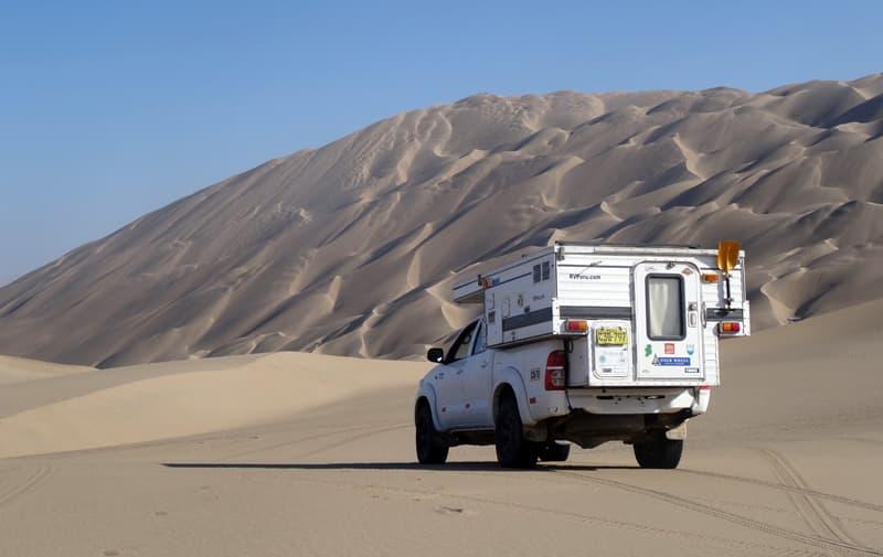 Peru Duna Grande
