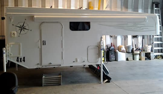 Flatbed-Slide-Out-Popup-build-closed