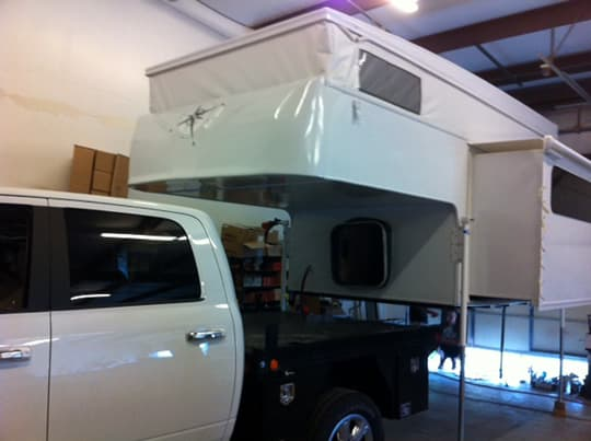Flatbed-Slide-Out-Popup-portal-off-truck