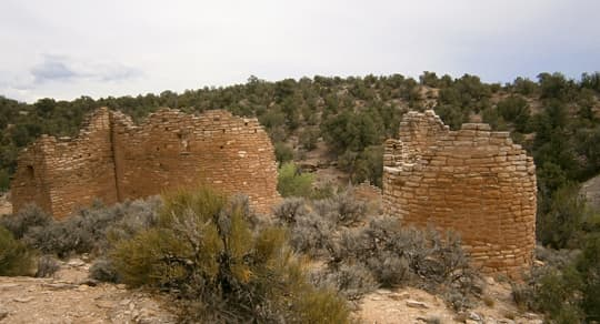 National-Park-1-Hovenweep-Cortez-Colorado