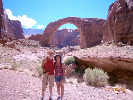 National-Park-17-Rainbow-Bridge-Tonalea-Utah