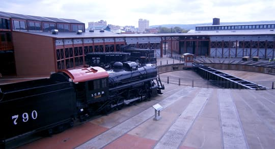 National-Park-22-Steamtown-Scranton-Pennsylvania