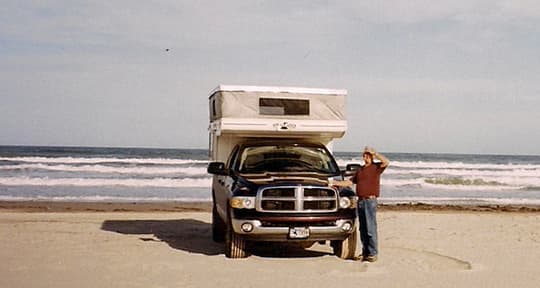 National-Parks-camper-Padre-Island-Texas