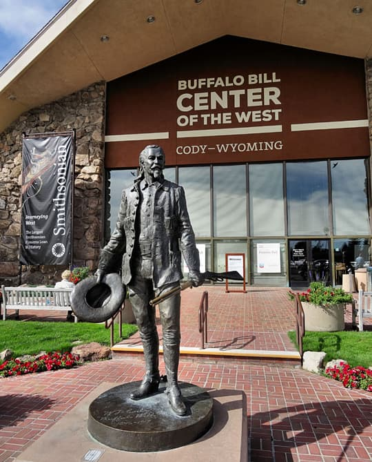 Wyoming-Buffalo-Bill-Museum-entrance