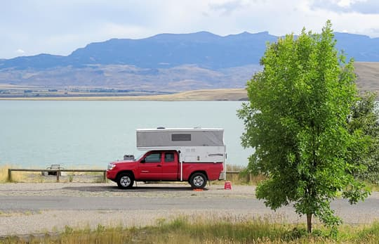 Wyoming-Buffalo-Bill-SP-Camping-2