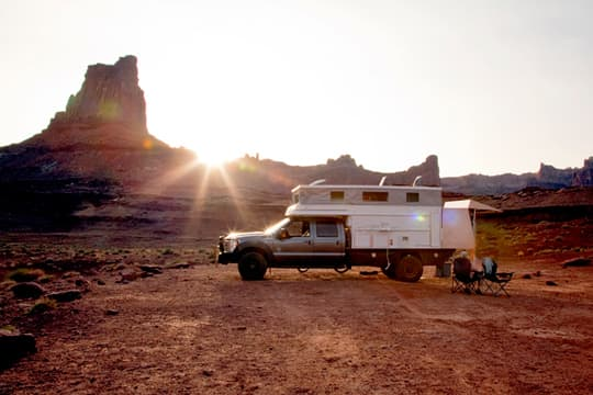 world-ready-White-Rim-Trail-1st-Night