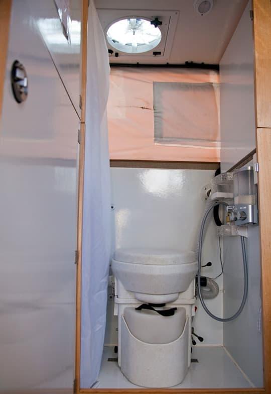 Toilet Water Dispenser