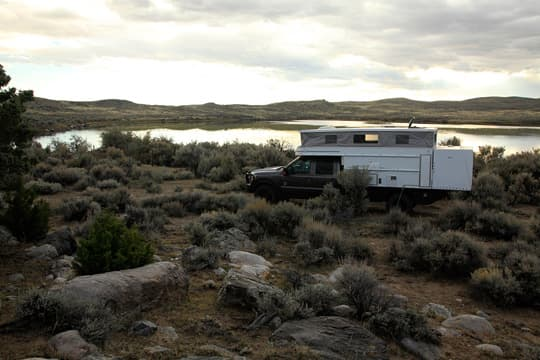 world-ready-rig-garage-Bull-Lake-Creek-Rd