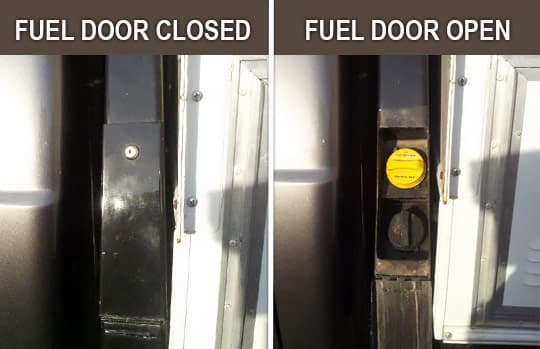 world-rig-fuel-door-open-closed