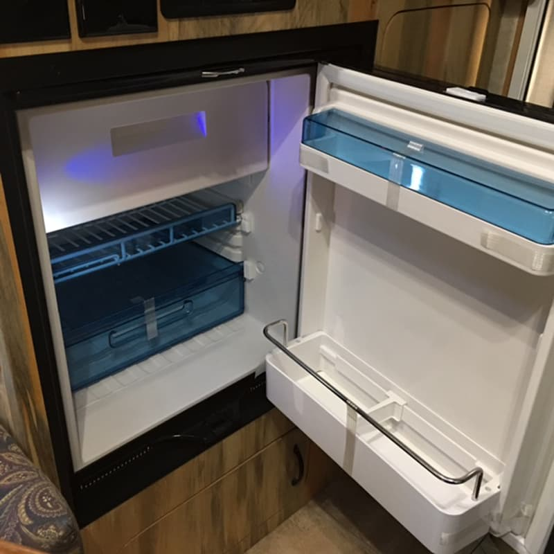 Phoenix Mini Max compressor refrigerator
