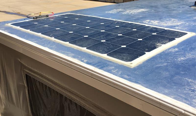 Phoenix Mini-Max solar panel