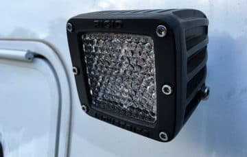 Phoenix Camper Rigid Floodlights