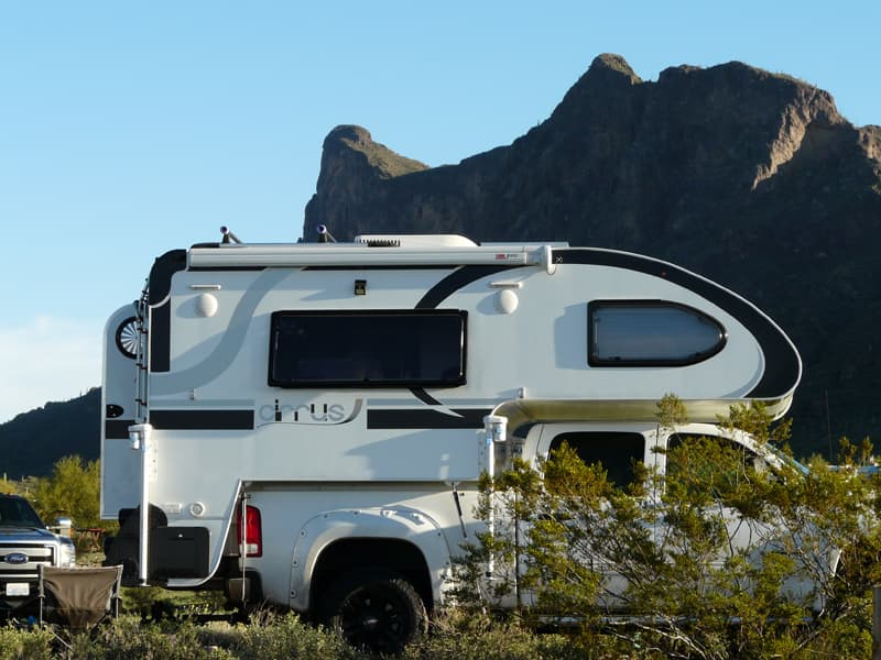 Picacho Peak RV Park
