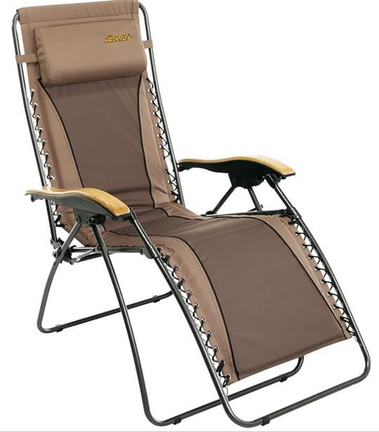 The Most fortable Camping Chairs