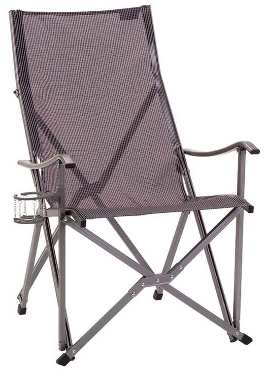 Chair Coleman Sling Chair U201c