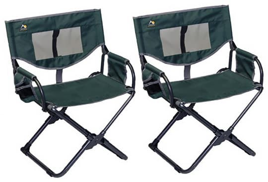 Top Ten Elegant Most Comfortable Folding Chair
