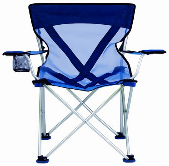 Camping Chair Travel Teddy