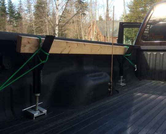 How To Store A Truck Camper Truck Camper Magazine