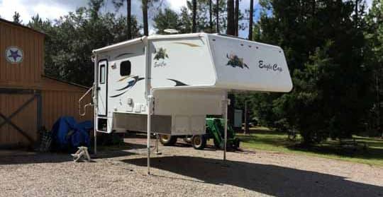 palomino truck camper owners manual
