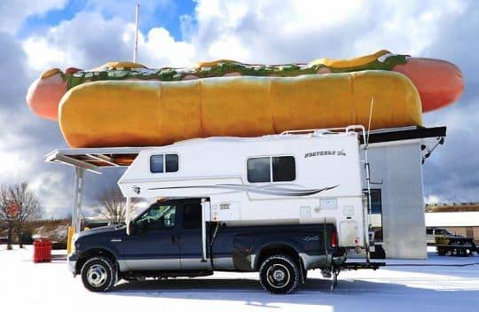 Hot Dog Companies In Michigan