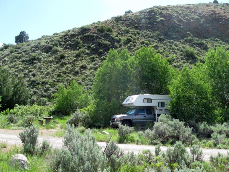 Wildhorse Crossing Nevada