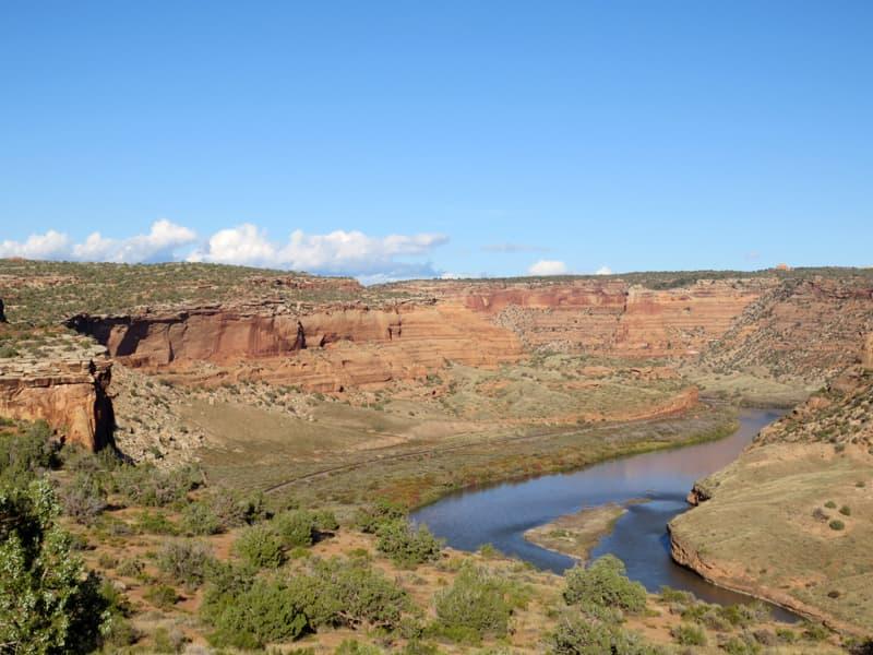 Rabbit Valley Colorado Utah Nelson