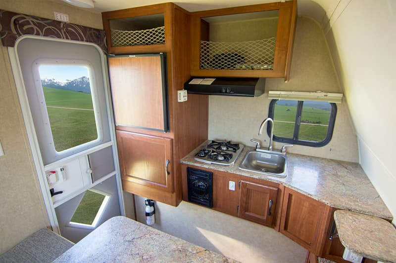 Travel Lite Camper Buyers Guide Truck Camper Magazine