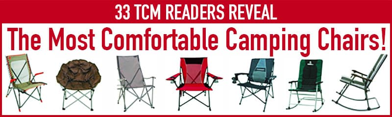 Strange The Most Comfortable Camping Chairs Reviewed By Campers Andrewgaddart Wooden Chair Designs For Living Room Andrewgaddartcom