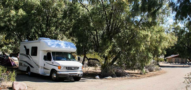 Renting-RV-California-Anza-Borrego-SP