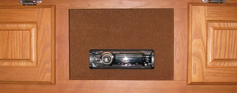 Repeater Sony DVD player
