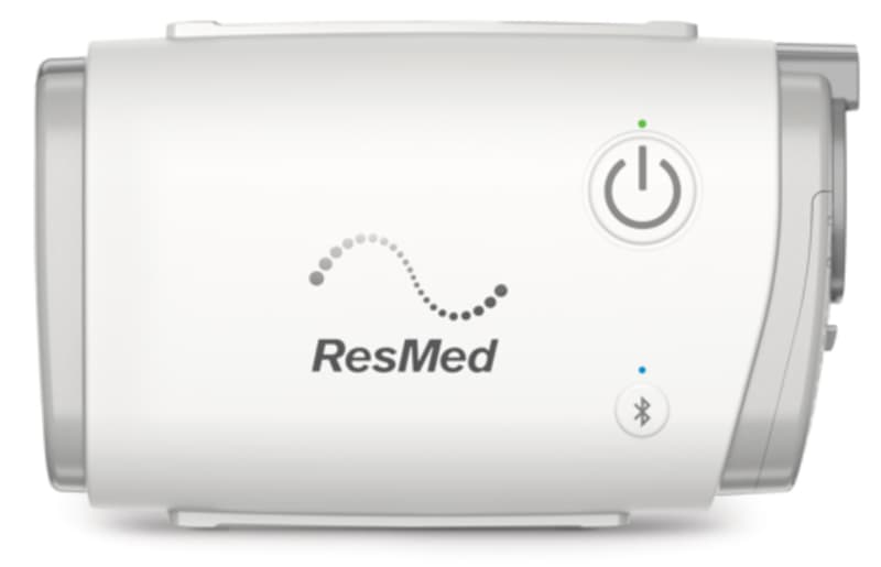 ResMed Travel Cpap Machine
