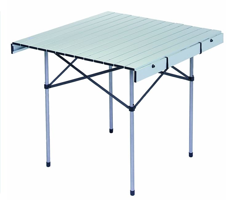 Rio Adventure Roll Top Table