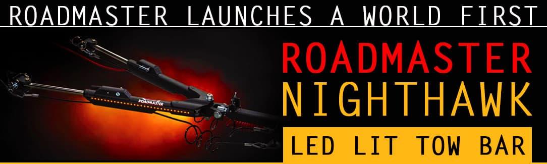 Roadmaster Nighthawk Tow Bar