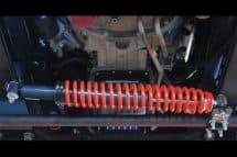 Roadmaster Reflex Steering Stabilizer