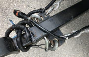 Roadmaster Stowmaster wiring