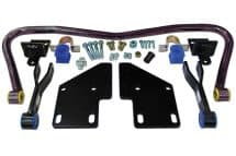 Roadmaster anti-sway bar kit