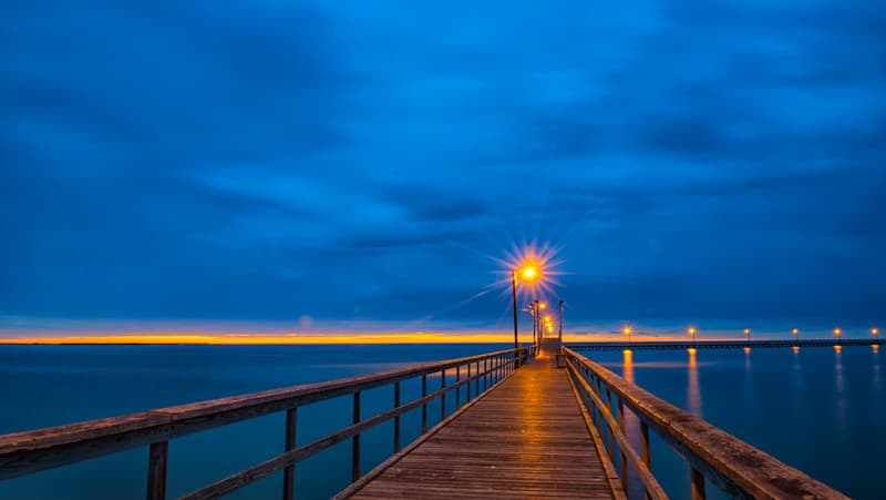 Rockport-Texas-pier-Goose-Island-SP