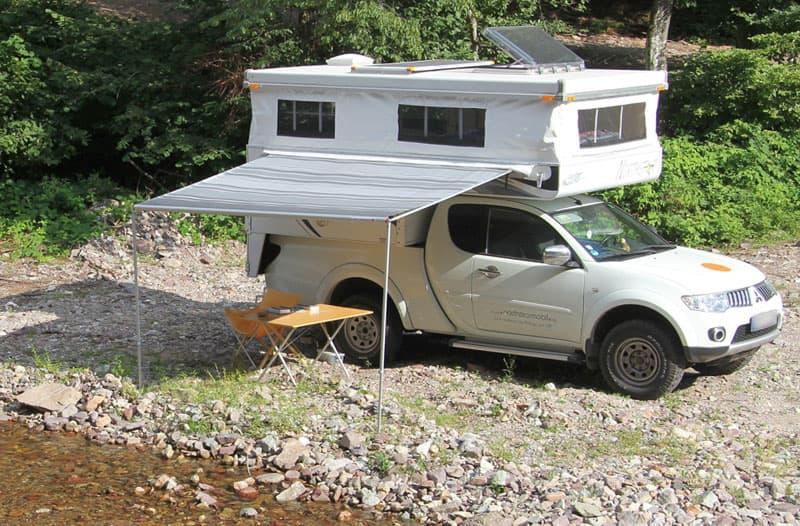 Romania-Apusini-mountains-first-truck