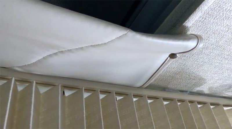 Room Divider Escape Hatch