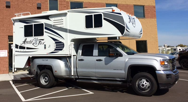 Running boards GMC and Arctic Fox camper
