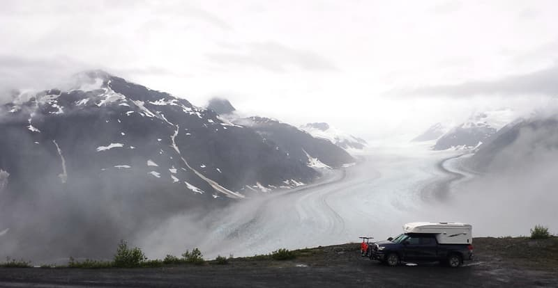 Salmon-Glacier-road-is-good-for-agile-truck-campers